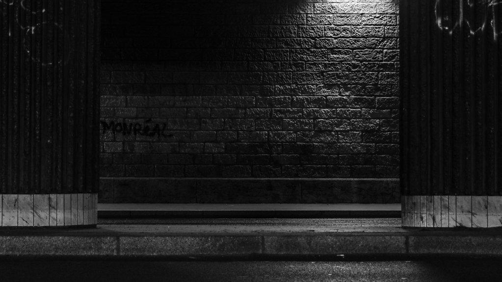 Ombres et lumières urbaines 2
