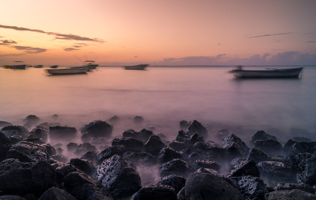 L'océan Indien